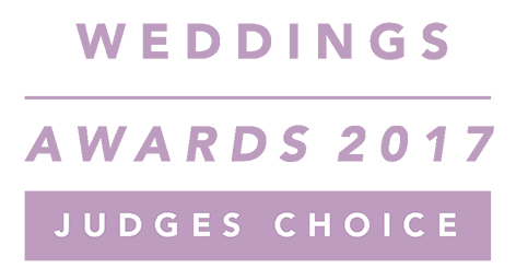 Wedding Awards 2017 Judges Choice